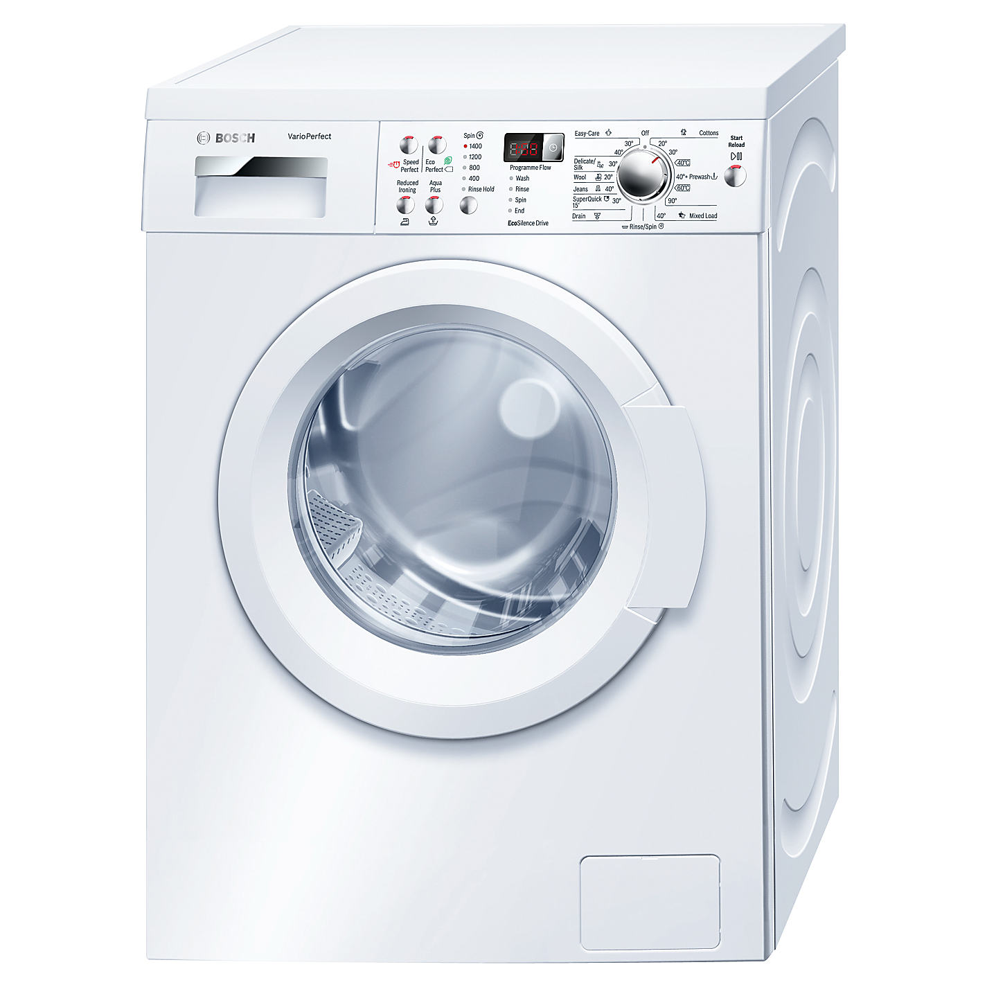 MDA Spares washing machines parts and repairs in Liverpool tumble